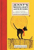 Jennys Moonlight Adventure A Jennys Cat Club Book