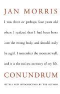 Conundrum: (New York Review Books Classics)