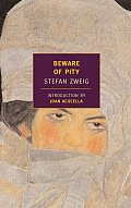 Beware of Pity (New York Review Books Classics) Cover
