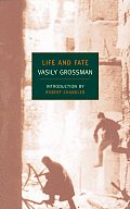 Life and Fate (New York Review Books Classics) Cover