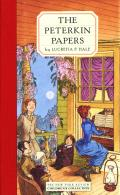 The Peterkin Papers (New York Review Children's Collection) Cover