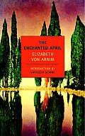 Enchanted April (07 Edition) Cover