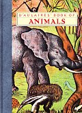 D'Aulaires' Book of Animals (New York Review Books) Cover