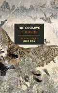 The Goshawk (New York Review Books Classics) Cover
