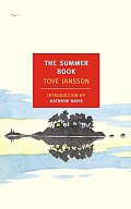 The Summer Book (New York Review Books Classics) Cover