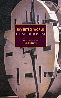 Inverted World (New York Review Books Classics) Cover
