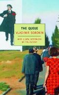 The Queue Cover