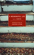 A Meaningful Life Cover