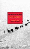 Everything Flows (New York Review Books Classics) Cover