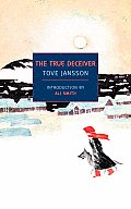 The True Deceiver (New York Review Books) Cover