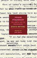 Poison Penmanship: The Gentle Art of Muckraking Cover