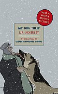 My Dog Tulip (New York Review Books Classics) Cover
