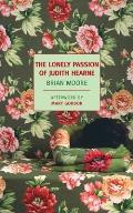 The Lonely Passion of Judith Hearne Cover