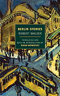 Berlin Stories (New York Review Books Classics) Cover