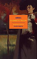Angel (New York Review Books Classics) Cover