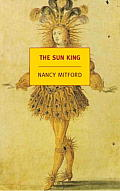 The Sun King Cover
