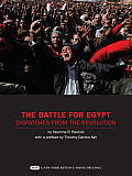 The Battle for Egypt Cover