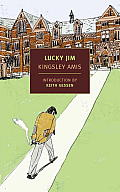 Lucky Jim Cover
