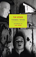 The Other (New York Review Books Classics) Cover