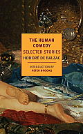 Human Comedy Selected Stories