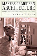 Makers of Modern Architecture, Volume II: From Le Corbusier to Rem Koolhaas (New York Review Collections)