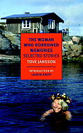 The Woman Who Borrowed Memories: Selected Stories (New York Review Books Classics)
