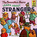 Berenstain Bears Learn about Strangers, The Cover
