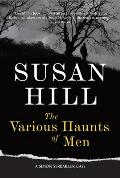 Various Haunts of Men A Simon Serrailler Mystery