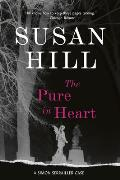 The Pure in Heart (Simon Serrailler Crime Novels) Cover