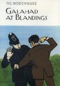 Galahad at Blandings (Collector's Wodehouse) Cover