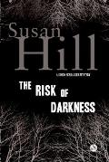 The Risk of Darkness (Simon Serrailler Crime Novels) Cover
