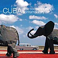 Cuba: Contemporary Art Cover