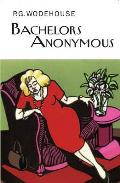 Bachelors Anonymous (Collector's Wodehouse) Cover