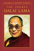 The Pocket Dalai Lama (Shambala Pocket Classics)