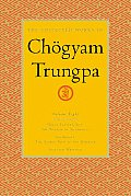 The Collected Works of Chogyam Trungpa, Volume 8: Great Eastern Sun - Shambhala - Selected Writings Cover