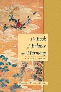 The Book of Balance and Harmony: A Taoist Handbook Cover