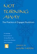Not Turning Away The Practice of Engaged Buddhism
