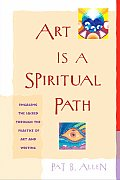 Art Is a Spiritual Path (05 Edition)