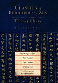 Teachings of Zen Zen Reader Zen Letters Shobogenzo Zen Essays by Dogen the Ecstasy of Enlightenment