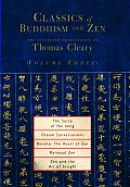 The Sutra of Hui-Neng, Dream Conversations, Kensho: The Heart of Zen, Rational Zen, Zen and the Art of Insight