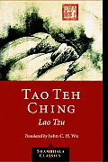 Tao Teh Ching Cover