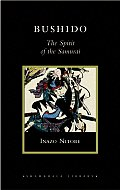 Bushido: The Spirit of the Samurai (Shambhala Library) Cover