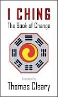 I Ching: The Book of Change Cover