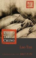 Tao Teh Ching