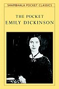 The Pocket Emily Dickinson (Shambhala Pocket Classics)