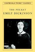 Pocket Emily Dickinson