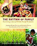 The Rhythm of Family: Discovering a Sense of Wonder Through the Seasons Cover