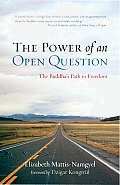 Power of an Open Question - Signed Edition