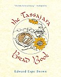 The Tassajara Bread Book Cover
