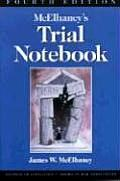 McElhaneys Trial Notebook 4th Edition